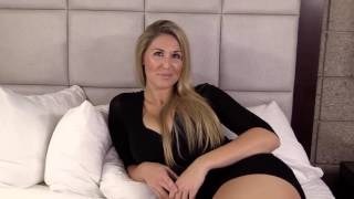 Download Video Sexy Blonde Telling Her Sex Story part 4 MP3 3GP MP4