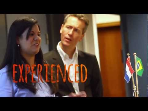 Why study in Holland?