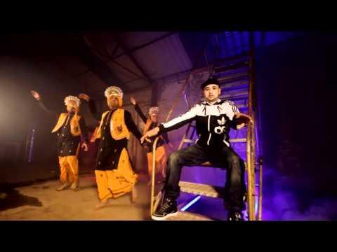 Punjabi Sher - Gemini Sounds (OFFICIAL VIDEO)