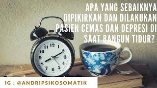 BREAKTIME JANGAN DIREMEHIN!! 6 Masalah Tidur yang BERBAHAYA! #Breaktime Halo sobat yang lagi break. .