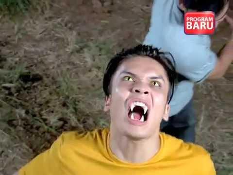 Manusia Harimau Teaser 8 September 2014
