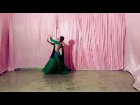 Rajasthani Song- Kajaliyo  Geetika Performance