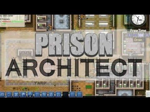 Prison Architect Mac