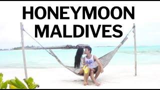 vuclip Maldives Honeymoon - Titi Kamal Christian Sugiono