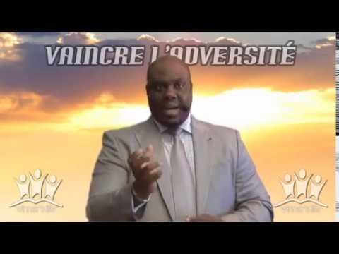Prière pour Vaincre l'Adversité