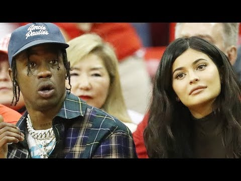 Travis Scott COMPETING With Nick Jonas To Give Kylie Jenner The Most EPIC Proposal:Wedding! Mp3