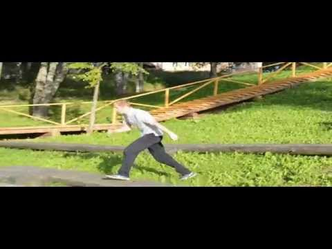 Y-7: Free Running In The Park