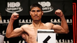 Mikey Garcia - Highlights / Knockouts