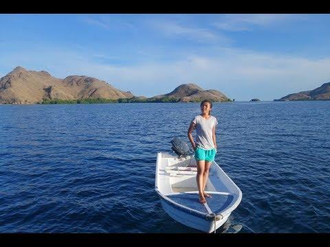 Last Day In Labuan Bajo, Komodo Island (NTT)