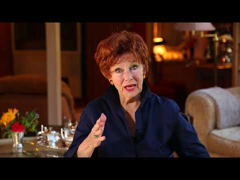 Marion Ross: The Big Secret  The Last Act