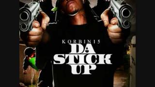 KORBIN15- TURN MY MUSIC UP (Prod. by T-MIC) (#3)