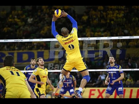 Beautifull Volleyball actions and the best Volleyball Players !