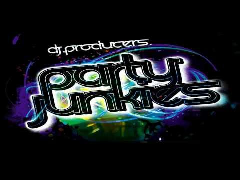 Dev - Dancing In The Dark (Party Junkies Remix)