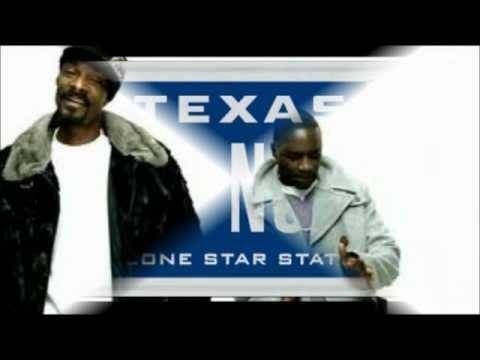 I Wanna Fuck You - Akon & Snoop Dogg (Chopped & Screwed)