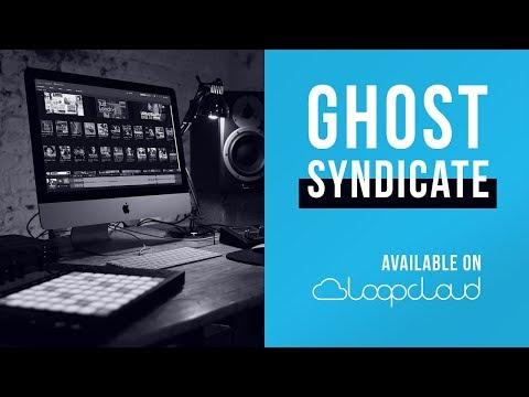Ghost Syndicate now on Loopcloud   Bass, Grime, Dubstep Loops & Samples