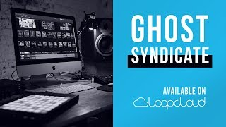 Ghost Syndicate now on Loopcloud | Bass Grime Dubstep Loops Samples