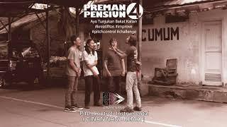 Preman Pensiun 4 - Pitch Control ( Ginan Nanz Remix ) Instrumental
