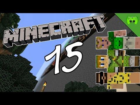 MINECRAFT Adventure Map # 15 - Die PietSmiet Map «» Let's Play Minecraft Together | HD
