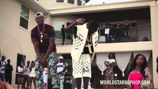 "Beat Up the Block"" feat. Lil Boosie - Official Music Video)"