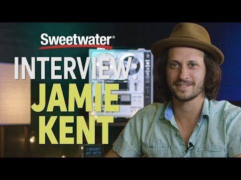 Jamie Kent Interview