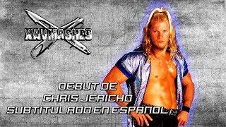 [WWE] Debut de Chris Jericho [Subtitulado en español]