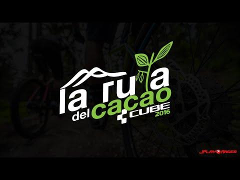 Ruta del Cacao 2da Edicion