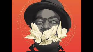 "Blitz The Ambassador - ""Hello Africa"" (prod. by Optiks)"
