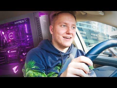 видео: Мой Первый Porsche + Собираю ТОПОВЫЙ Комп