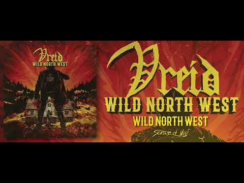 VREID - Wild North West (2021) Full Album Stream