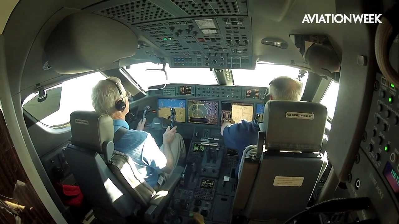 pilot report gulfstream g650 youtube rh youtube com gulfstream g650 maintenance manual Gulfstream G650 Interior