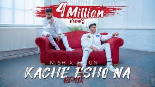 Kache Esho Na Remix Nish And Arjun Mp3 Song Download