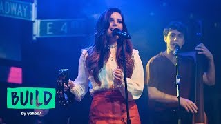 Echosmith Performs For BUILD Series NYC