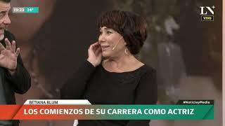 Betiana Blum: