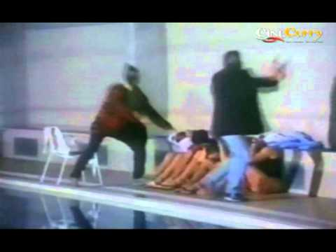 Kala Naag Action Scene