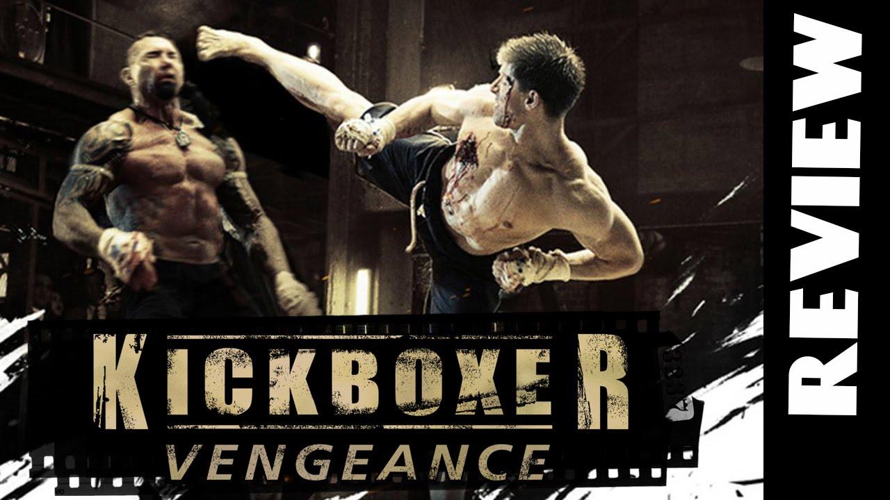 Kickboxer Vengeance Deutsch Stream