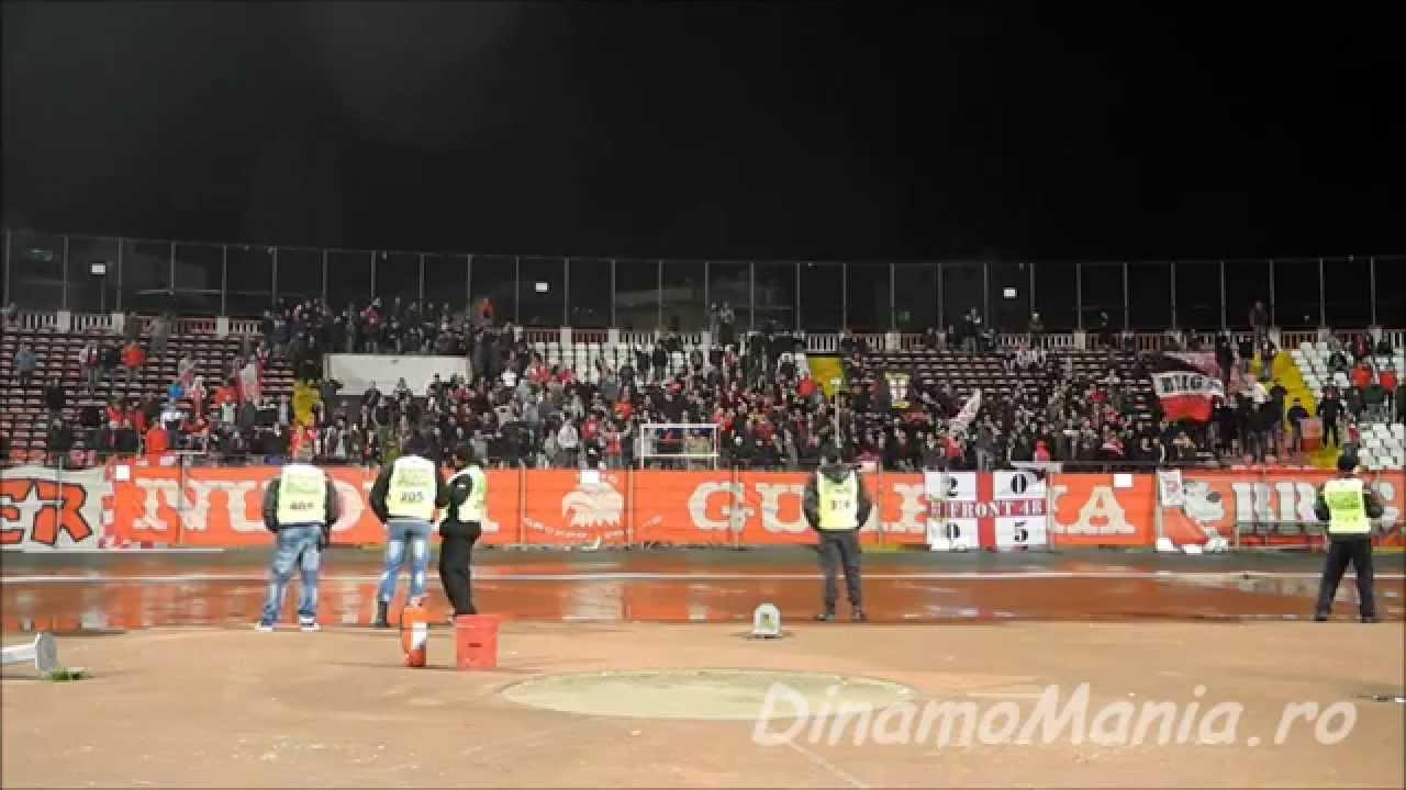Steliano Filip | Viitorul 1-1 Dinamo 25.07.2015 HD 720p ...  |Viitorul Dinamo