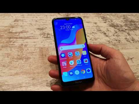Honor 8A | Review