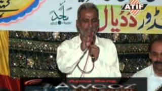 Master Shakoor & M Razzaq - Pothwari Sher - Dadyal - 2013 [0764]