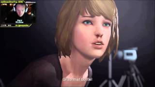Tim The Life is Strange Man - Stream Highlight