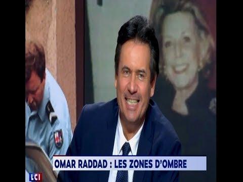 """OMAR RADDAD - EXTRAIT """"Le Grand Dossier"""" présenté par Hélène Lecomte - (Criminalistes Consultants)"""