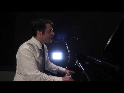 CRAZY by Gnarls Barkley (PIANO COVER)
