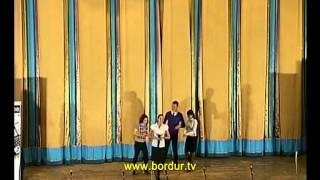 КиВиН 2010. 1 тур. 490  Омск «Завтрак у Тиффани» !