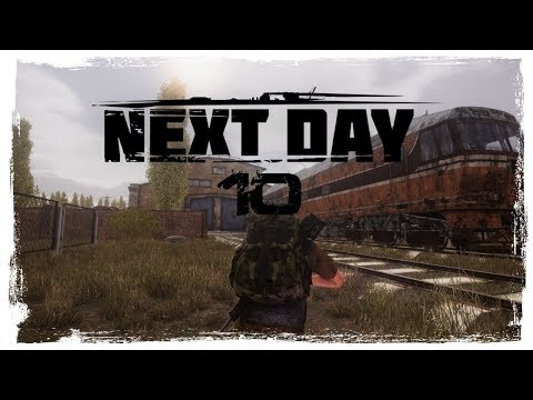 Next Day: Survival - [#10] - Das Depot (HD + Deutsch)