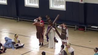 Play Stations of the Cross