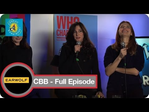 Paul Scheer (Scott Jeffries), Casey Wilson, Lake Bell & Michaela Watkins | VPN