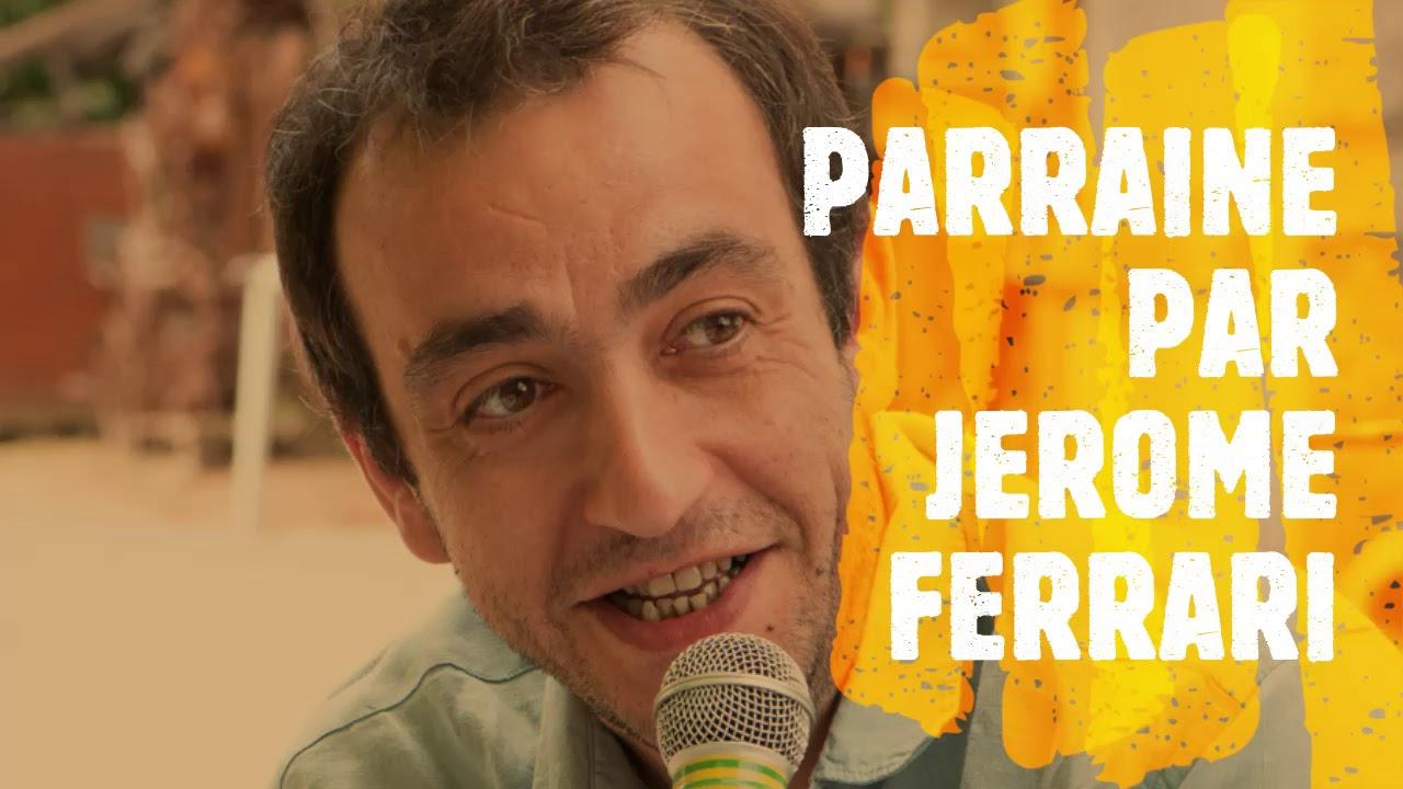 Le festival littéraire de Corse-du-Sud met le cap sur l'Algérie