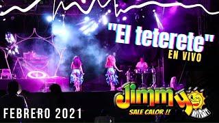 Jimmy Sale Calor EN VIVO 2021