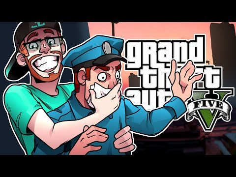 GTA 5 Roleplay THIS IS A BAD IDEA! GTA 5 RP (GTA 5 RP Multiplayer RolePlay)