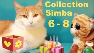 Cute cat aww collections | Videos for children | Funny and friendly animals