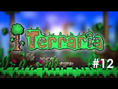 Let's Play – Terraria 1.3 - Episode 12 (Top Hat)